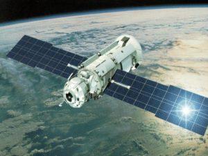 Satellite KGB