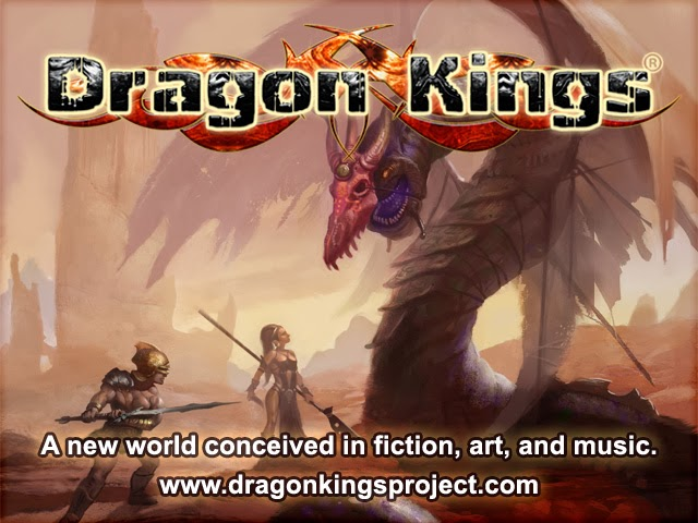 dragon kings savage worlds