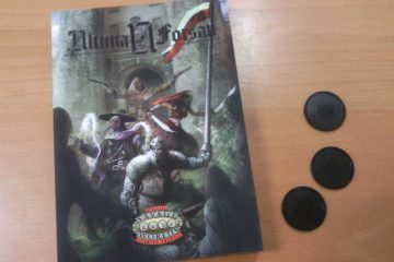 ultima forsan gdr savage worlds
