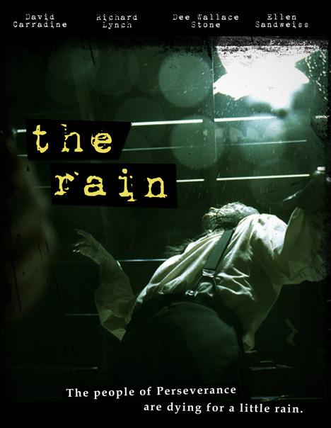 The Rain movie poster