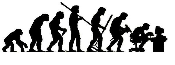 Evoluzione umana e informatica