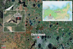 Satellite_mappa_regione_lago_karachay_storie_immaginaria_realtà