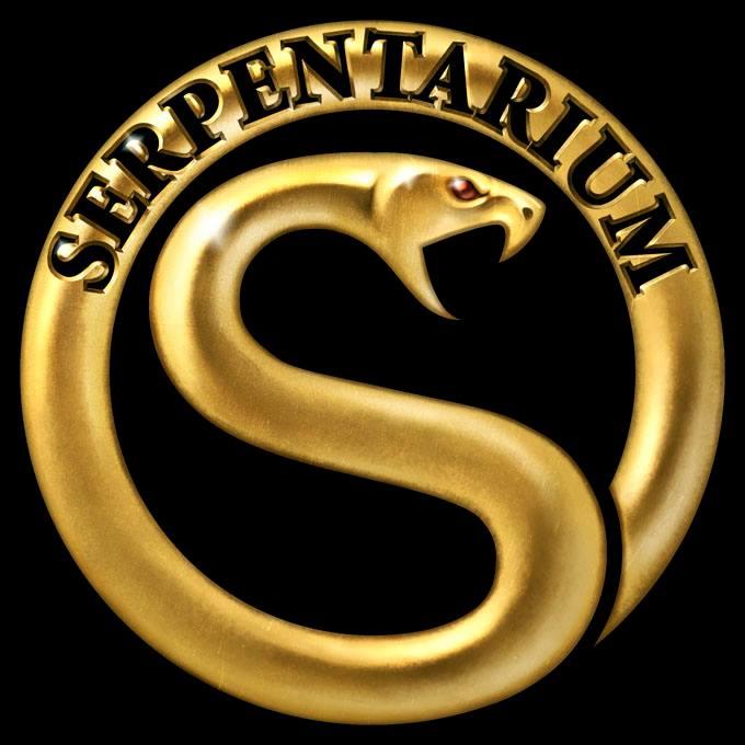 Il logo di Serpentarium