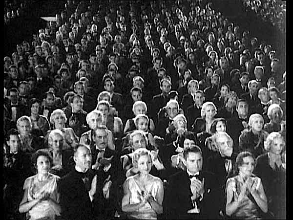 L'audience prima di tutto