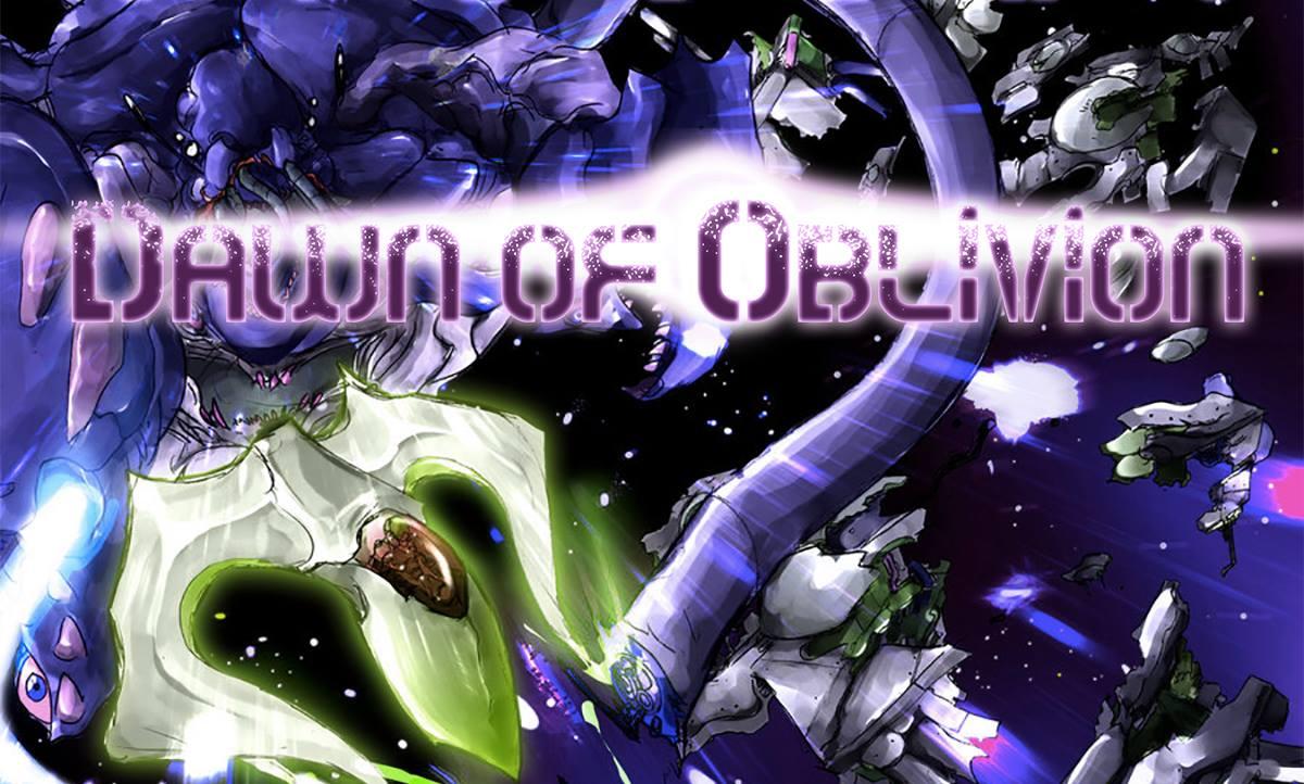 Musha_Shugyo_Dawn_of_Oblivion