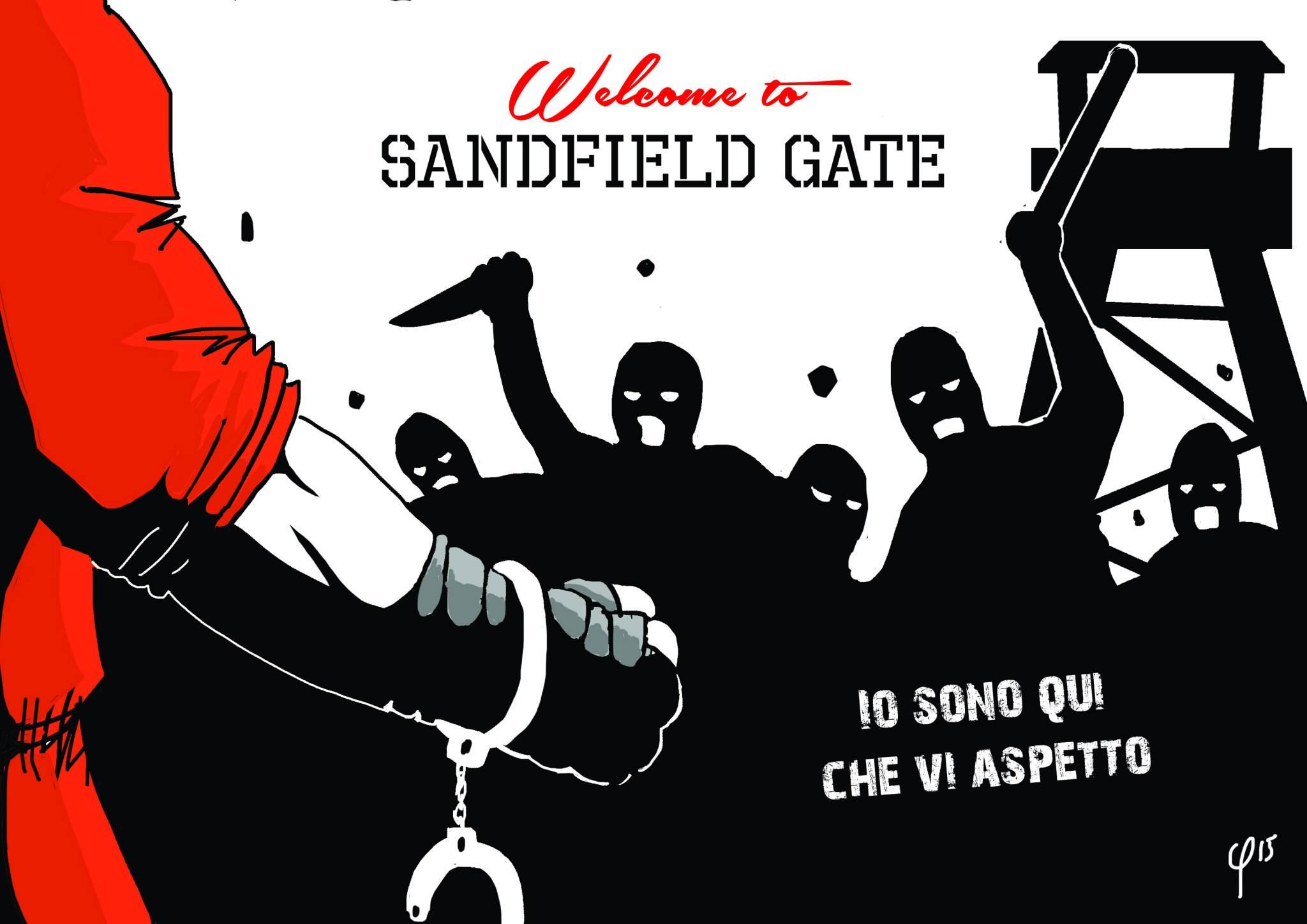 Musha_Shugyo_Sandfield_Gate