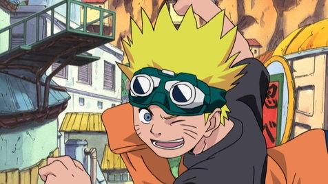 Il figlio di Naruto e Hinata