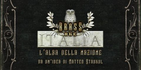 brass age italia copertina