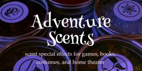adventure scents
