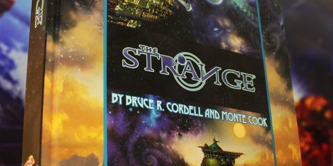 the strante anomalia cover