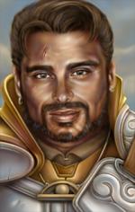 Anomen Portrait