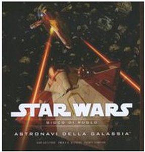 Uno dei due supplementi usciti in Italia insieme al manuale base.
