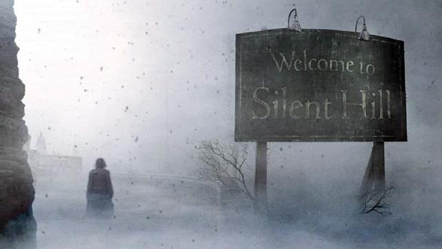 Benvenuti a Silent Hill