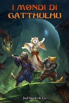 Fantasy in copertina: vende sempre