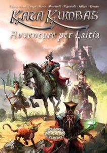 kata_kumbas_avventure_per_laitia