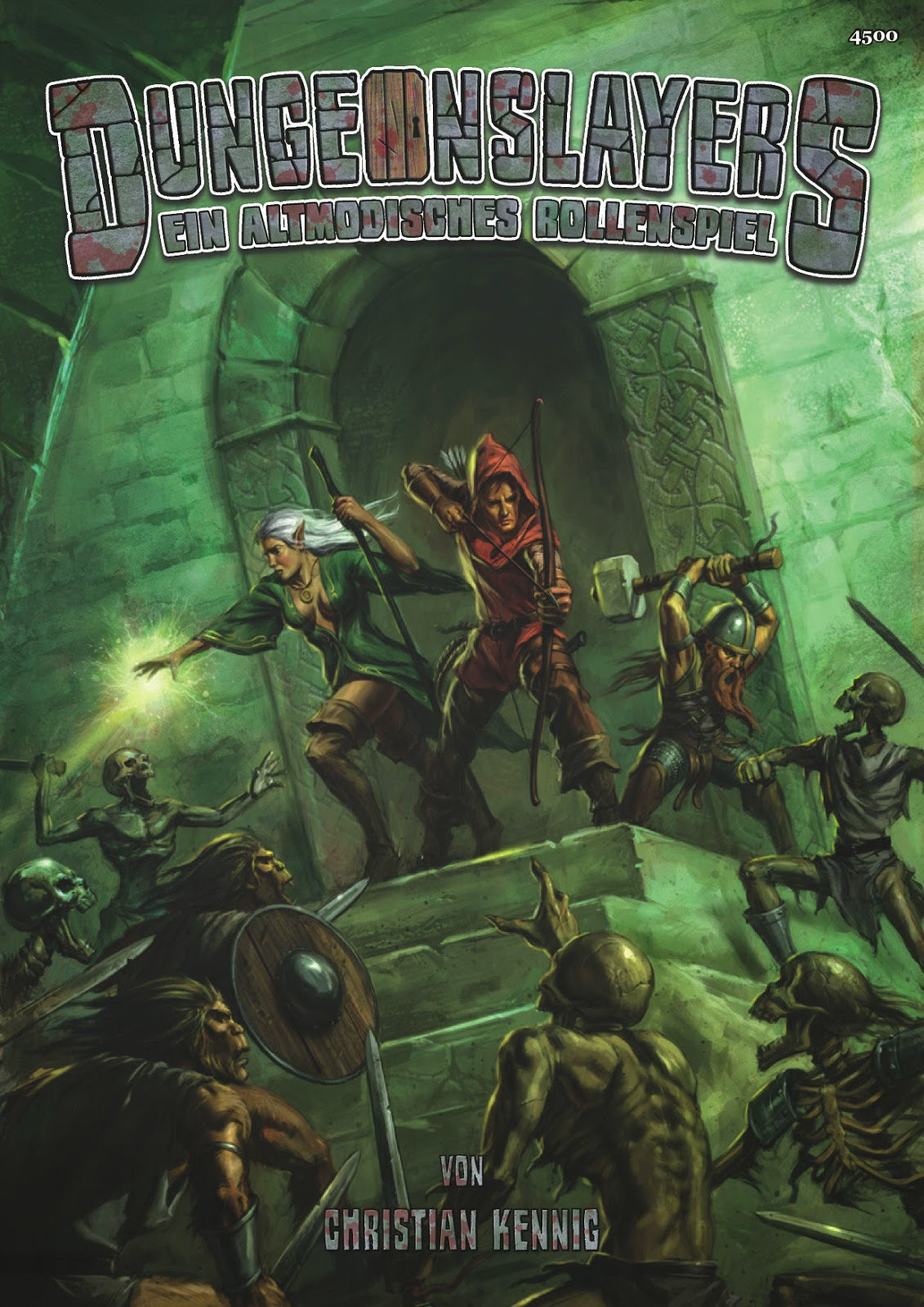 Dungeonslayers4_Cover