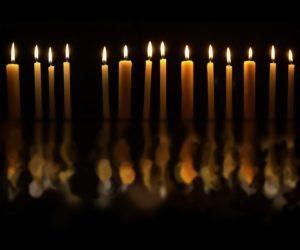 Candles - Copertina articolo