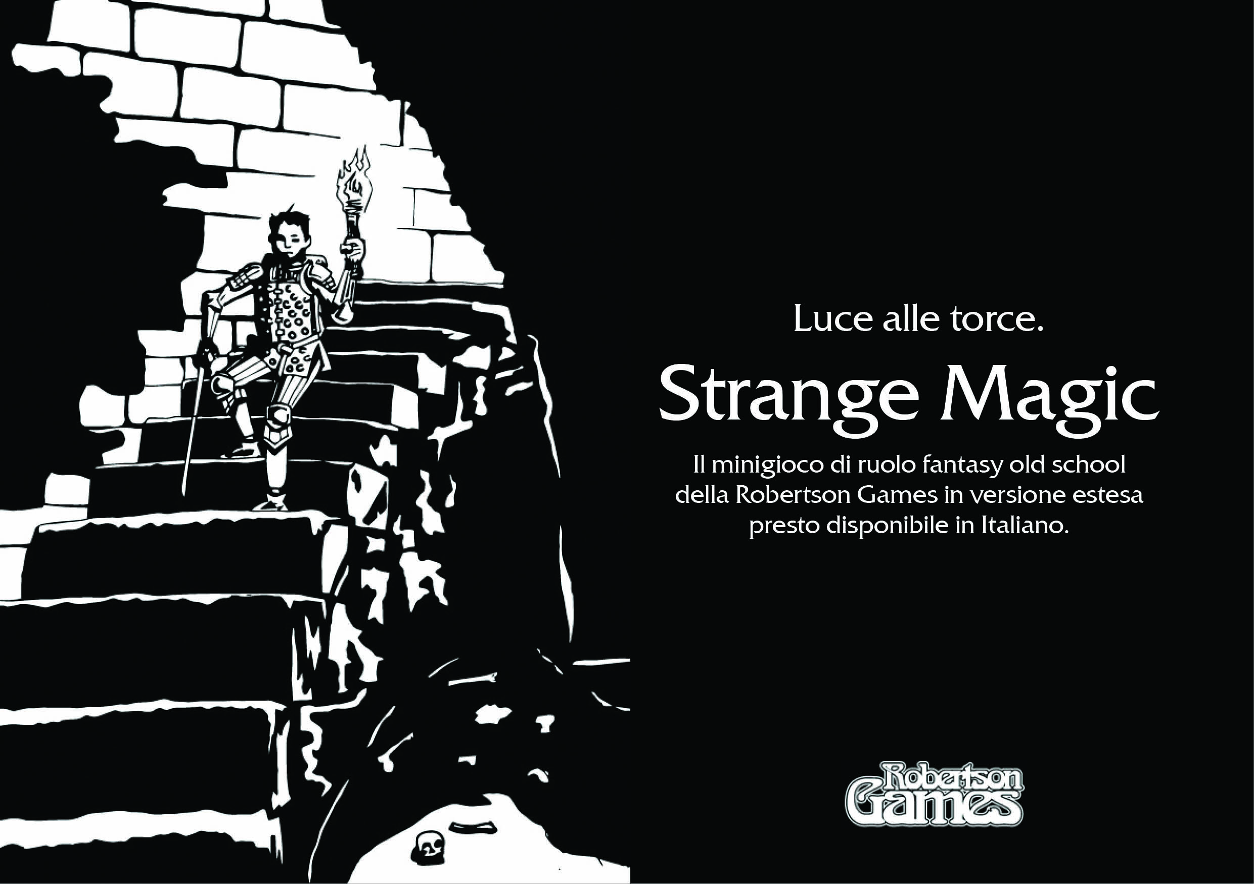Strange Magic Teaser Adv v2