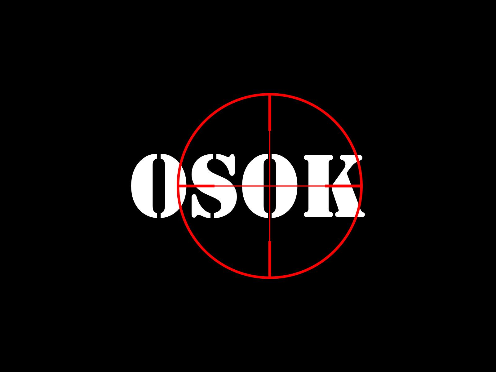 Copertina - crosshairs Osok by Mcandre