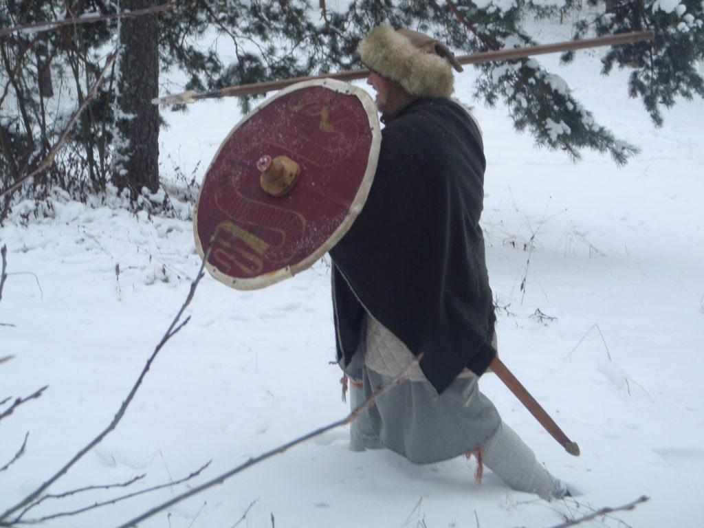 Guerriero Finlandese