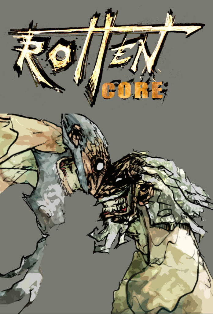 rotten-core-gdr-cover