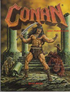 Il primo mitico volume della TSR (1985)